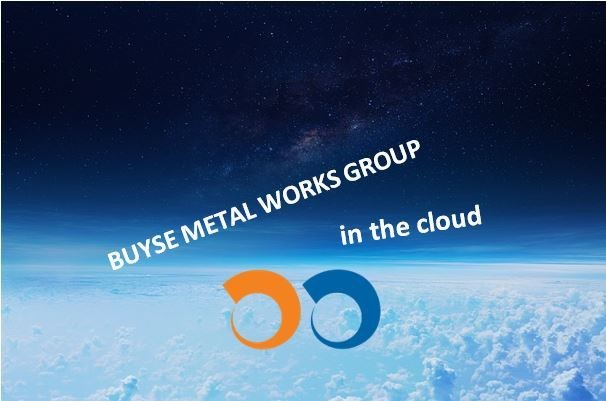 Buyse in the cloud
